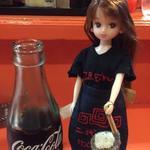 コーラ(二代目 けんのすけ  (【旧店名】けんのすけ 本店))