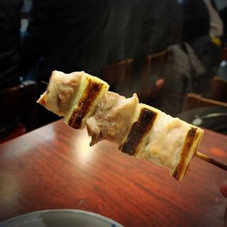 ねぎ肉(野毛末広 (すえひろ))