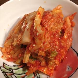 白菜キムチ(アレンモク )