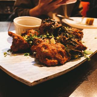 チキン65(アロマズ オブ インディア )