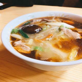 うま煮ラーメン(大勝軒 )