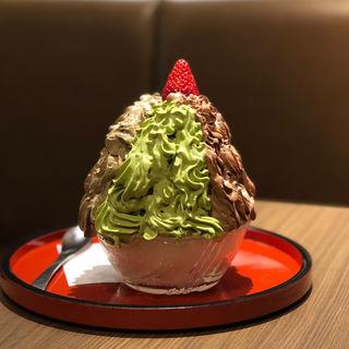 クワトロショコラ(吾妻茶寮 )