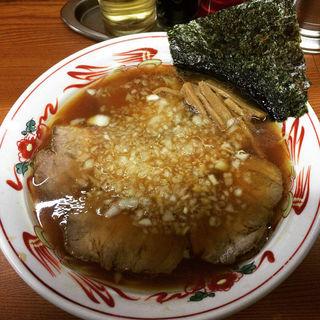 チャーシューメン(吾衛門 (ごえもん))