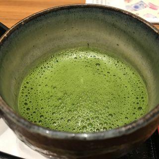 宇治抹茶(鶏三和 コレド室町店)