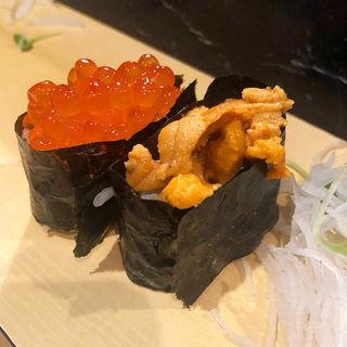 寿司(鯛壽司 (たいすし))
