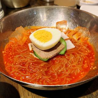 ビビン冷麺(とんちゃん 恵比寿店 )