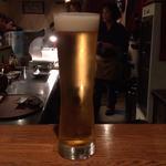 ビール(生)