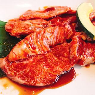 焼き肉ランチ(焼肉トラジ 玉川高島屋S・C店)