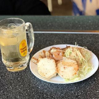 若宮・舞松原ハシゴ酒セット