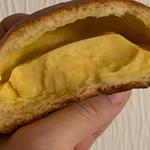クリームパン(プティ・クレール)