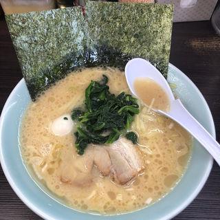 醤油らーめん(魂心家 (コンシンヤ))