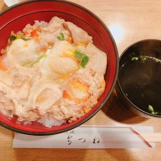 上親子丼(鳥つね 湯島天神前本店 (とりつね))