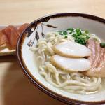 大東寿司そばセット