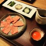 コース(和肉食月火水木金土日)