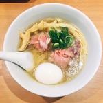 特製らぁ麺(らぁ麺 鳳仙花)