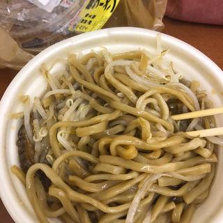 豚ラーメン(セブンイレブン 神田淡路町ワテラス店)