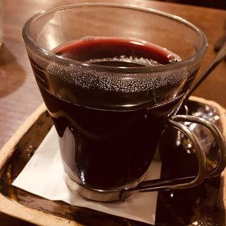 ホットワイン  赤(SARASA NISHIJIN (さらさ西陣))