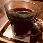 ホットワイン  赤