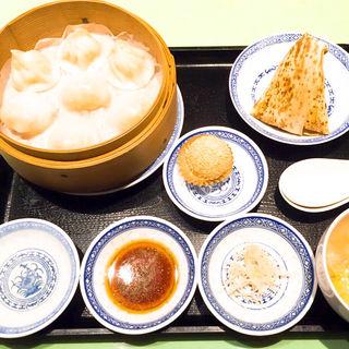 飲茶ランチ(北京料理桂蘭 )