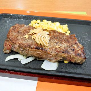 USアンガス牛 サーロインステーキ300g(いきなりステーキ イオンモール高松店)