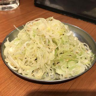 ネギパポ(大阪焼肉 ホルモン ふたご麻布十番店 )
