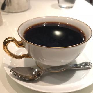 ブレンドコーヒー(丸福珈琲店 ヨドバシ「AKIBA」店 (まるふくこーひーてん))