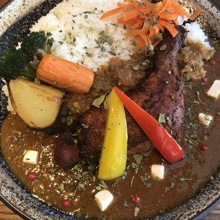 札幌スパイスカリー(E-itou Curry(エイトカリー))