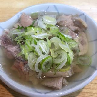 煮込み(忠弥 (ちゅうや))