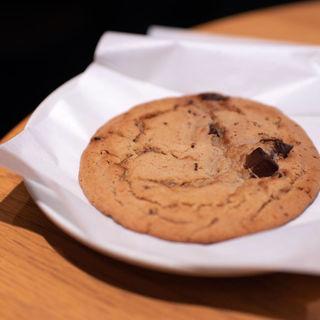 チョコレートチャンククッキー(スターバックスコーヒー ピオレ姫路店 )