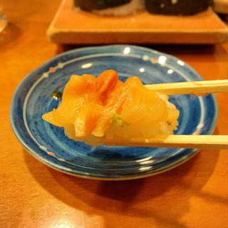 赤貝(いろは寿司 中目黒目黒川沿い店 )