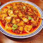 四川麻婆豆腐(中国菜 オイル )