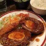 サービス定食(キッチン大正軒)