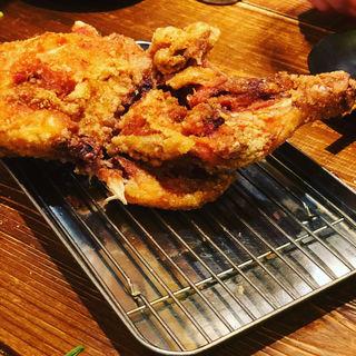 鶏のはんみ(わらた )