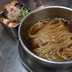 ZUND-BAR CLASSIC 塩/醤油(ZUND-BAR)