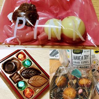 チョコレート(やまけん酒店)