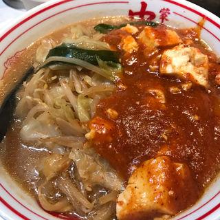 蒙古タンメン(蒙古タンメン中本 渋谷店)