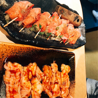 塩タン(万両 天神橋店 (マンリョウ))