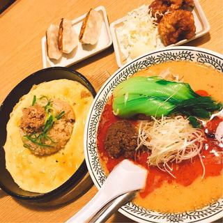 ラーメン(丸源ラーメン 都島店 )