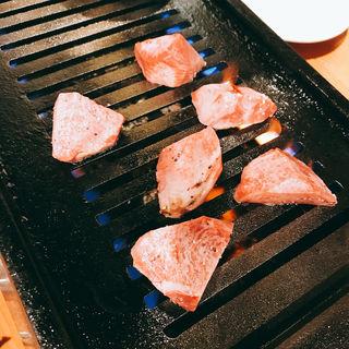 焼肉(焼肉 ニクテンマ )