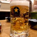サッポロ黒ラベル 生ビール