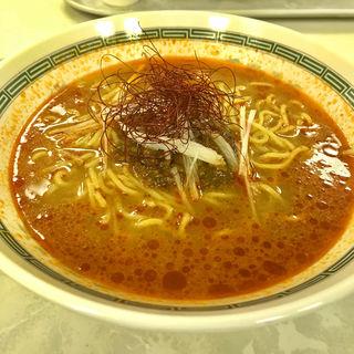 担々麺(明世 (メイセイ))