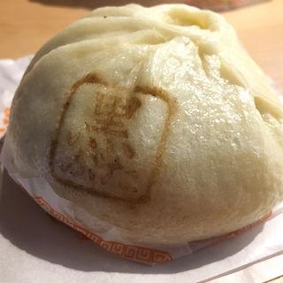 黒豚まん(ウァン 刈谷オアシス店 )