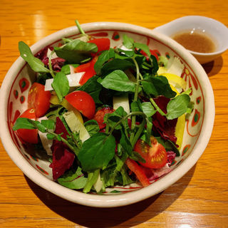 気まぐれサラダ(べるまっしゅ )
