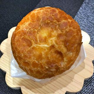 チーズフォンデュパン(Epi-ciel 飯田橋店 (エピシェール))