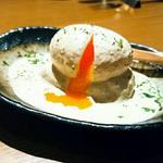ポテトサラダ(自然派ビストロCORE)