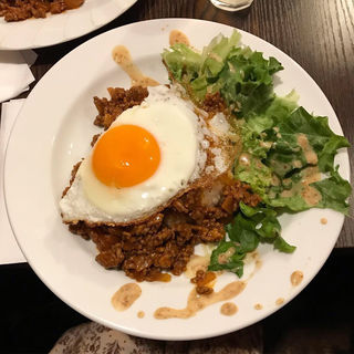 タコライス(navi cafe (ナビカフェ))