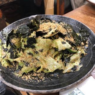 生野菜(スタミナ苑)