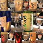 おまかせコース(寿司・おでん・居酒屋 ほり米)