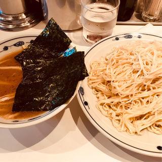 つけ麺(らあめん英)