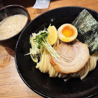 濃厚つけ麺(吉み乃製麺所)